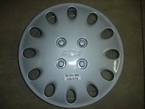 Calota Roda Corsa 94/99 Wind Super Gm 93217803 Aro 13