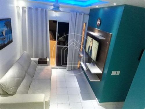 Apartamento - Ref: 829232