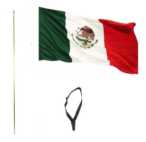 Combo Kinder Asta + Portabandera + Bandera + ¡envío Gratis!