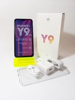 Huawei Y9 2019 64 Gb Liberado
