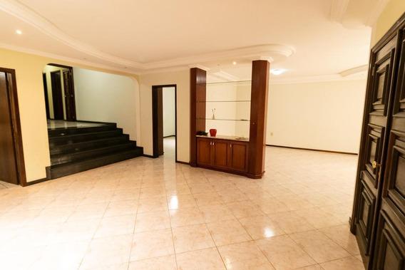Casa Para Aluguel - Cidade Jardim, 6 Quartos, 375 - 892991315