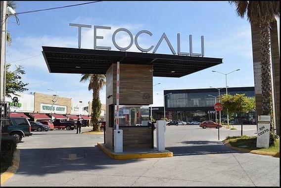 Local Comercial En Renta - Plaza Teocalli Local 19 - Zona Norte Blvd Campestre- León, Gto.