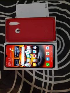 Huawei P30 Lite 128gb Libre Con Accesorios Oferta Limitada