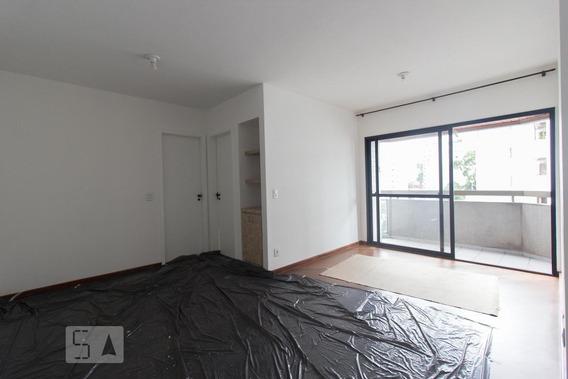 Apartamento Para Aluguel - Jardim Paulista, 2 Quartos, 57 - 893020155