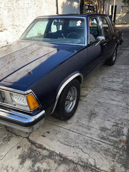 Chevrolet Malibú Clásico