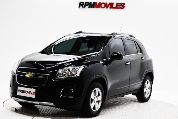 Chevrolet Tracker Ltz Mt 2015 Rpm Moviles