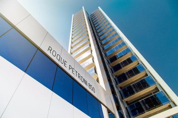 Sala Comercial Corporativa Para Locação, Andar Alto, Avenida Roque Petroni Júnior, Brooklin, São Paulo - Sa0187. - Sa0187