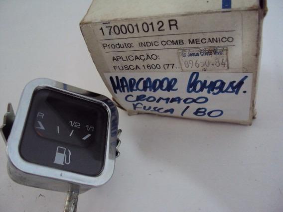 Indicador Combustivel Fusca 1977 Diante Peça Vdo (orig. Vw)