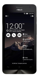 Smartphone Asus Zenfone 5 Usado Seminovo Preto Muito Bom
