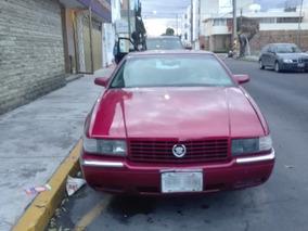 Cadillac El Dorado 1999 Piel Madera Factura Original