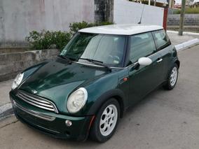 Mini Cooper 1.6 Park Lane Mt 2005