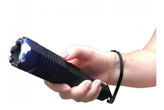Streetwise Security Guard Taser Linterna Electrocutador