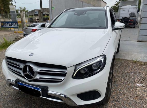 Mercedes-benz Clase Glc 2.0 Glc250 300 4matic Atomático 2016