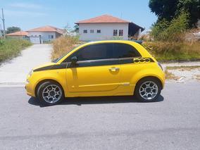 Fiat 500 Sport 1.4 16v - 100cv M/t - Rs 27.000,00