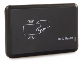 Leitor Nfc Rfid 13.56mhz Mifare Ntag Controle De Acesso