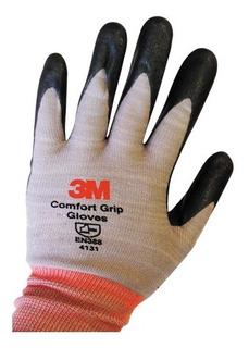 Luva 3m Comfort Grip Gloves 8,5 Xl