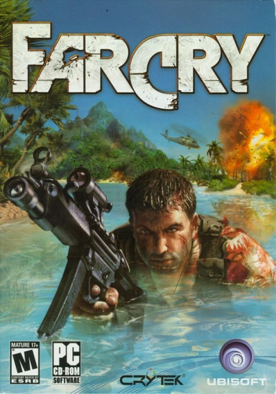 Far Cry Original Pc - Envio Digital