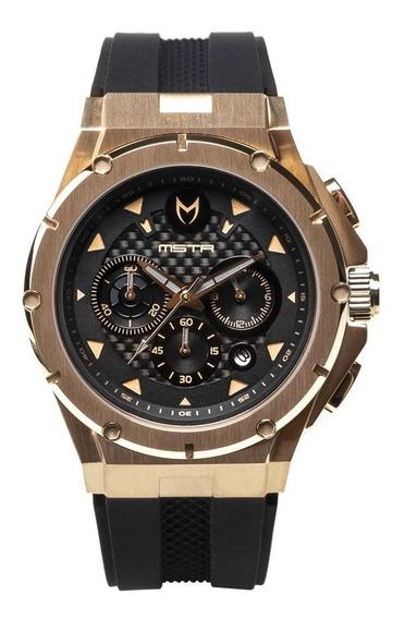Relógio Meister Ambassador 45mm Invicta Stuhrling Bulova Mk