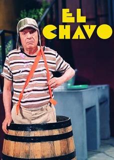 El Chavo Del 8 Serie Digital Remasterizada Por Mega