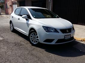 Ibiza Automatico 1.6 Lts