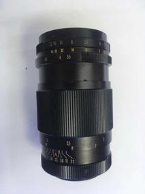 Vivitar 135mm F3.5 M42