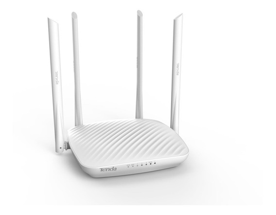Router Smart Wifi Inalambrico Tenda F9