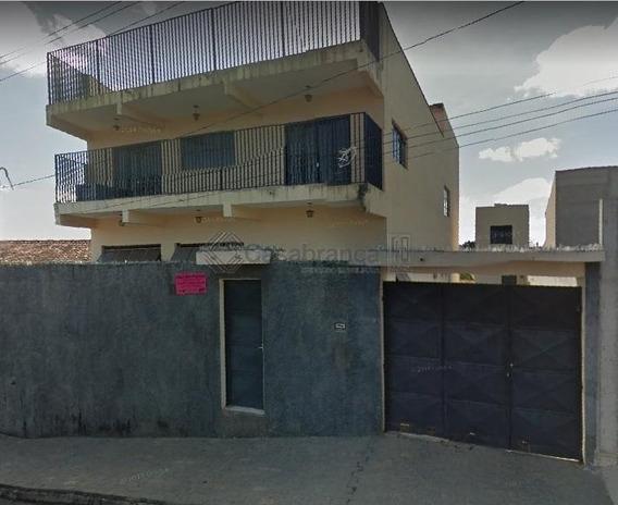 Sobrado Comercial Para Locação, Jardim Maria José, Salto De Pirapora. - So3648