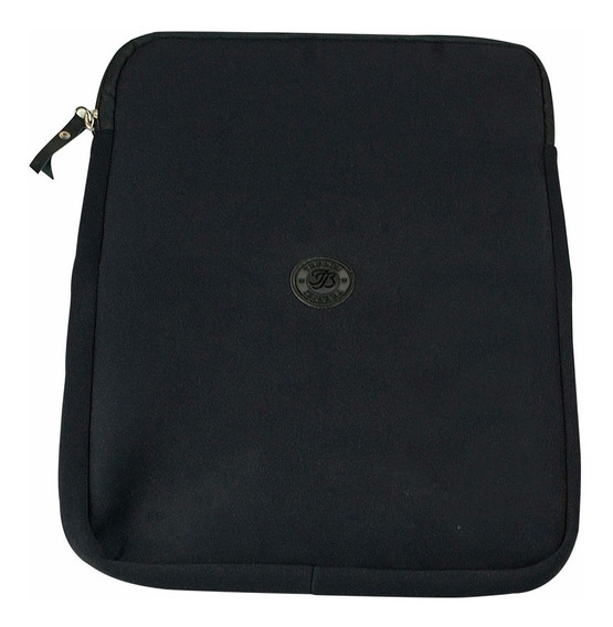 Capa Case Luva Neoprene Notebook 14 15 E 15.6 Com Zíper