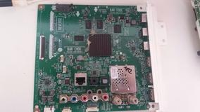 Placa Principal Tcon Lg Smart 32lb58b