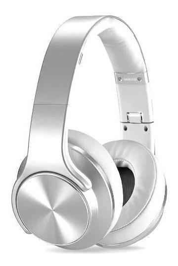 Fone De Ouvido Feir Fr-504 2em1 Fone E Caixa Bluetooth Fm
