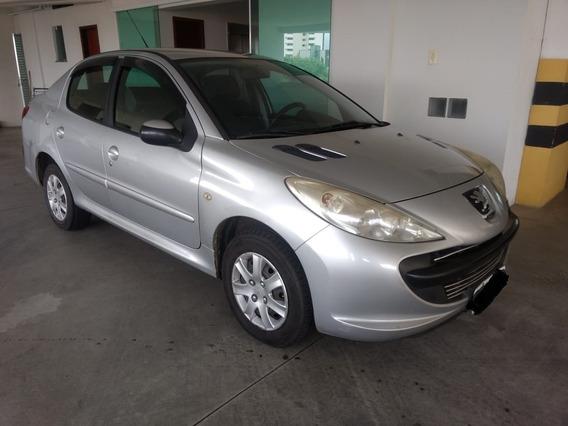 Peugeot/207 Sedã, Passion Xr, 2009/2010, 1.4, Flex, 8 V, 4 P