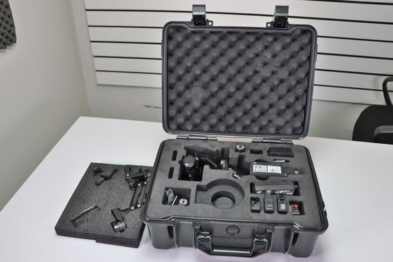Dji Osmo Pro Zenmuse X5 + Suporte Z-axis Pro + Maleta