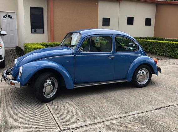 Volkswagen Escarabajo Version Mexicana