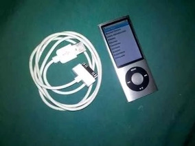 Ipod Nano 5 Geração.