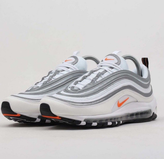 Air Max 97 Zapatillas Nike Blanco en Mercado Libre Perú