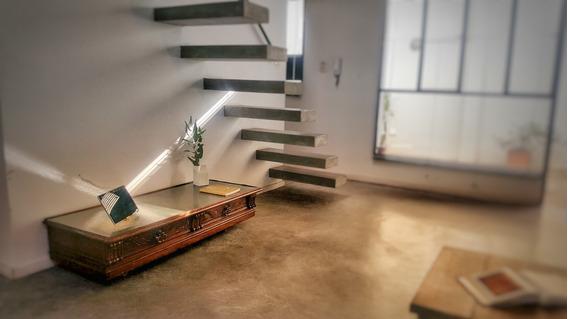 Ph Tipo Duplex Con Un Dormitorio En Venta En La Plata