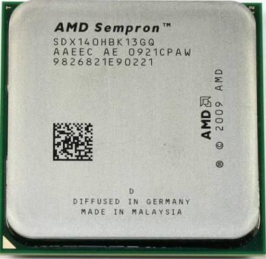 Amd Sempron 2.7