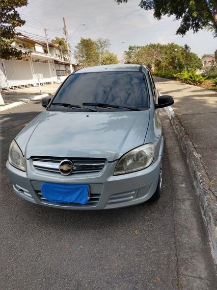 Chevrolet Prisma Maxx 1.4 2009 Carro Bonito