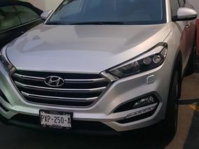 Hyundai Tucson 2.0 Limited Tech Mt 2016
