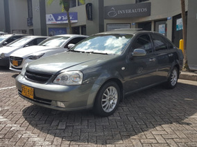 Chevrolet Optra 2007 Limited Mec.