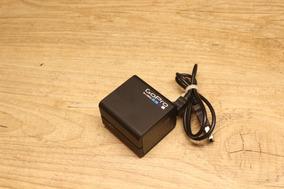 Carregador Duplo De Baterias Gopro Ahbbp-401