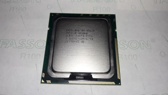 Processador Xeon X5675 Slbyl 3.06ghz 12m 6.40 (2291)