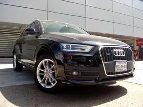 Audi Q3 5p Elite 2.0