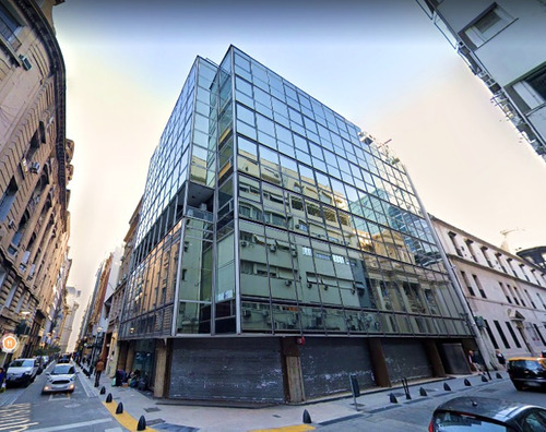 Reconquista 281 | Edificio En Block | Microncentro