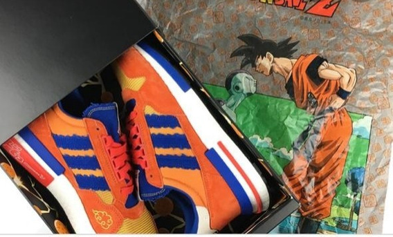 Tênis adidas As Goku