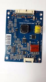 Placa Driver Led Tv Led Panasonic Tc-l32b6b