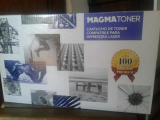 Toner Para Impresoras Laser Magma 2500x P/ Okidata B2500 /