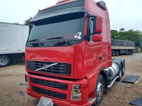Volvo Fh 12 460 6x4 Revisado
