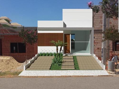 Imagem 1 de 2 de Casa À Venda, 3 Quartos, 1 Suíte, 2 Vagas, Parque São Bento - Sorocaba/sp - 4912