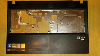 Carcasa Lenovo G500/g505/g510, 3 Piezas!!